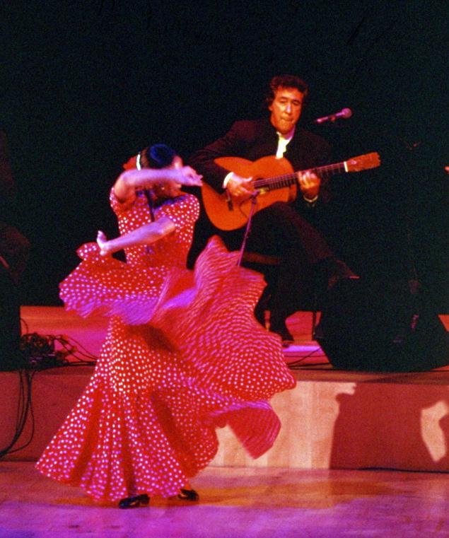 Juan y Luisa Chicano