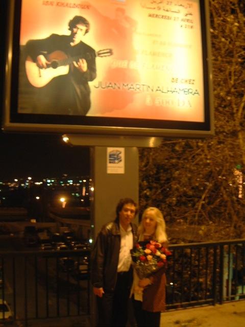 Algiers Concert